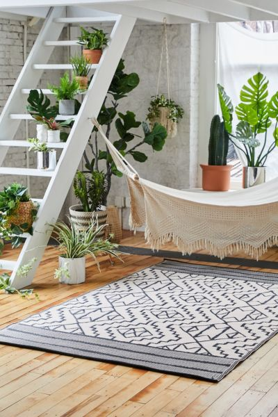 Kiko Indoor Outdoor Mat Outdoor Mat Indoor Outdoor Boho Living Room