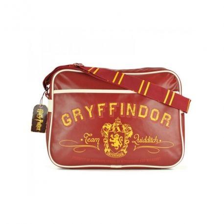 Harry Potter Bourgogne Hogwarts Crest Portefeuille