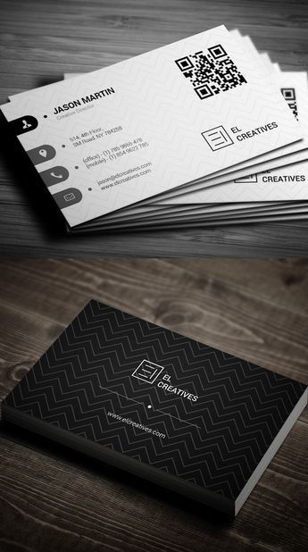 Business Cards Design 50 Amazing Examples To Inspire You 33 Graphic Design Business Card Business Card Template Design Business Card Design