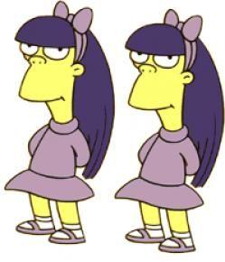 Lista Todos Los Personajes De Los Simpsons Principales Secundarios Y Menores Simpsons Characters Simpsons Cartoon The Simpsons