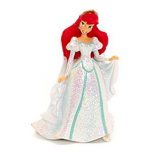 The Little Mermaid Wedding Figurine Pinterest And Stuff
