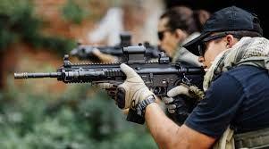 حوكمة عمليات بناء السلام دور الشركات الأمنية الخاصة Private Detective Agency Private Security Contractor Private Security Companies