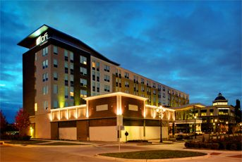 Aloft Leawood Hotel Overland Park Photos Videos Virtual Tours Overland Park Kansas Aloft Hotels Overland Park Ks