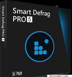 smart defrag 5.8.5 license key