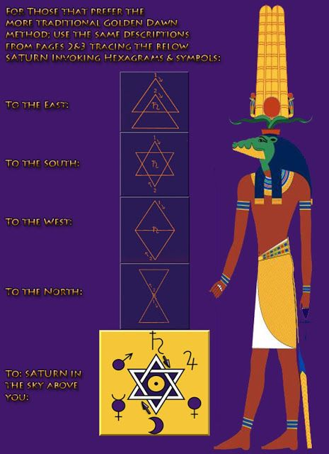Neognostica's: Book of Thoth II - Path of the Lightning Bolt