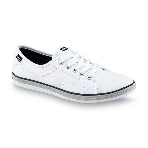 zapatos keds blancos precio on line