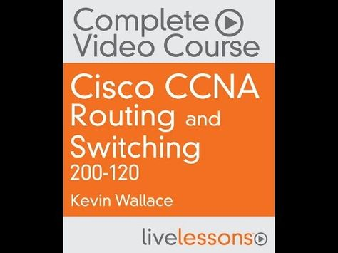 Ccnp routing and switching route 300 101 complete video course by ccnp routing and switching route 300 101 complete video course by kevin wallace over 12 hours of video instruction from pearson ciscopres fandeluxe Choice Image