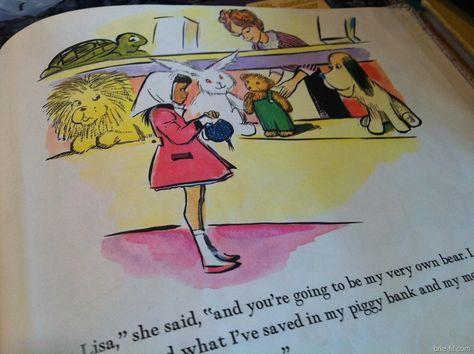 framing photos from children's books for nursery art