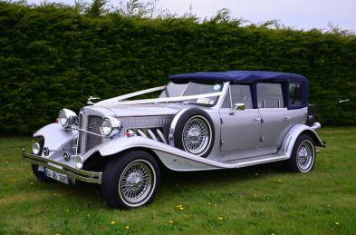 Beauford Wedding Car In Athlone Westmeath From Electrodirect Ie Car Wedding Car Car Ins