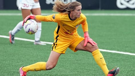 10 Nittany Lions Rostered for NWSL Challenge Cup - Penn State University Athletics