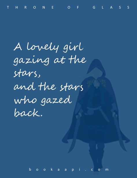 KickAsss Throne of Glass Quotes by the Deadliest Assassin