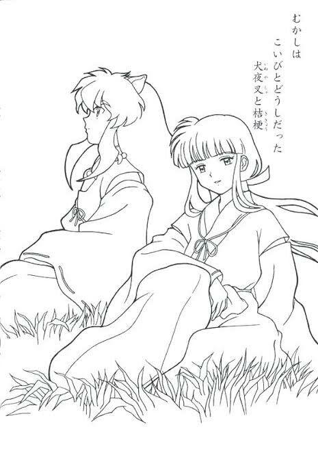 Ghim Của Deysi Velasquez Sotomayor Tren Pintar Anime Anime Sach To Mau Mau Sắc