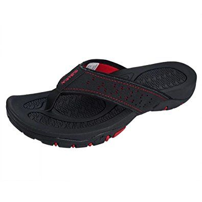 Gekadong Comfortable Flip Flop Slippers For Men Casual Sandals Beach Outdoor Shoes Review Comfortable Flip Flops Mens Sandals Casual Casual Sandals