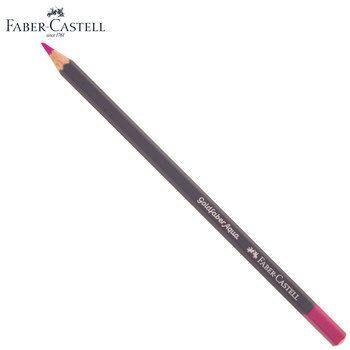 Light Magenta Faber Castell Goldfaber Aqua Watercolor Pencil