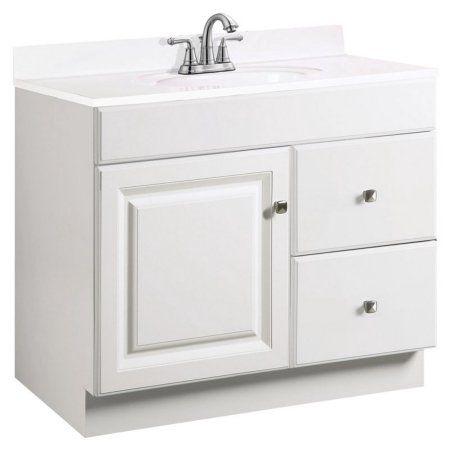 Home Improvement Vanity Cabinet Single Bathroom Vanity Bathroom Vanity Base