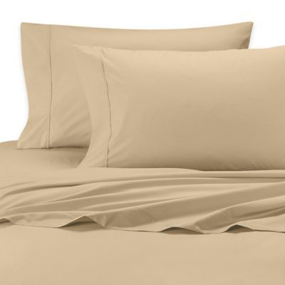 Sheex 100 Viscose Made From Bamboo Sheet Set Bed Bath Beyond