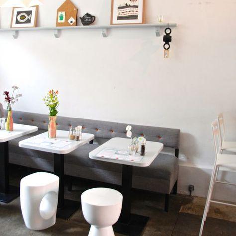 Sid en Liv | lunchwinkel in Nijmegen