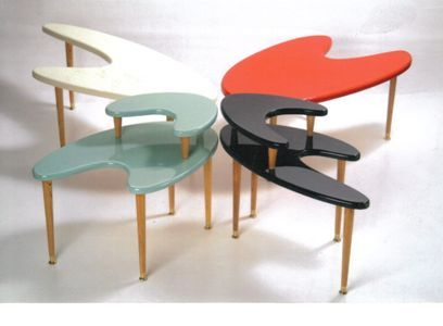 retro 50s furniture. best 25 retro coffee tables ideas on pinterest geek decor galaxy and to 50s furniture n