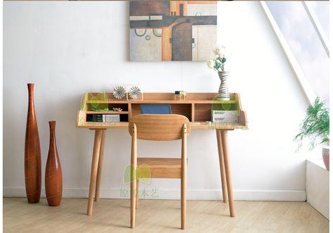 Scrivania In Legno Ikea : Aliexpress.com : buy ikea solid wood dresser modern minimalist