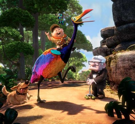 Everything We Need to Know We Learned from Disney Movies: Part 1 | News