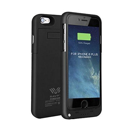 cover iphone 6 plus batteria