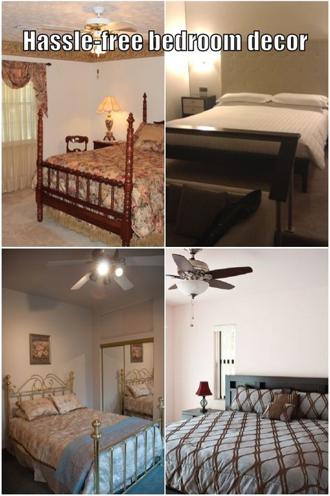 Bedroom Decor And Furniture Good Tips