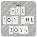 great blog full of ideas little boys can love