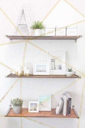 Astounding Cool Ideas Floating Shelves Over Toilet Powder Rooms