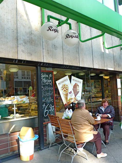 Soluna Kreuzberg Berlin Bakery Restaurant Bar Restaurant