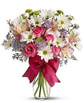 Arranjos De Flores Do Campo E Rosas Arranjos De Flores Flores