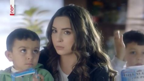 Watch The Video مسلسل قصة حب الحلقة 4 بطولة نادين الراسي و ماجد