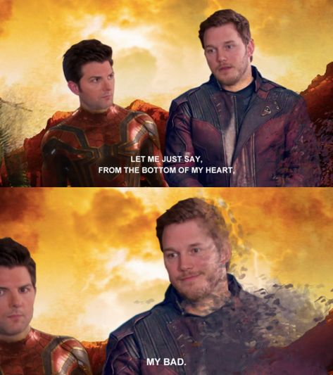 Infinity War: Marvel Memes is the New Subreddit You Need in