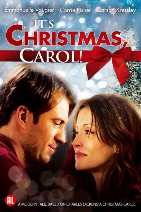 Original Christmas Carol Movie.It S Christmas Carol Is A 2012 Hallmark Channel Original