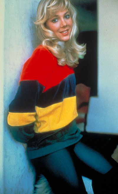 Lynn-Holly Johnsons Leaked Cell Phone Pictures