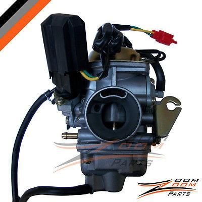 150cc Scooter Carburetor For 2008 Vento Phantera Gt5 Zoom Zoom Parts 150cc Scooter Go Kart Buggy 150cc