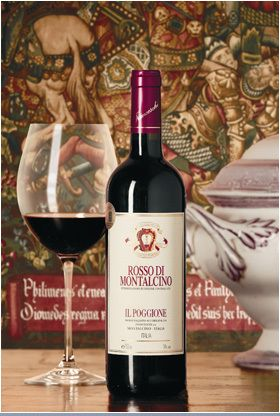 I just voted for IL Poggione Rosso di Montalcino in the 2012 People's Voice Wine Awards on Snooth.com