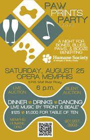 Humane Society Fundraiser Invitation  Google Search  Ninja