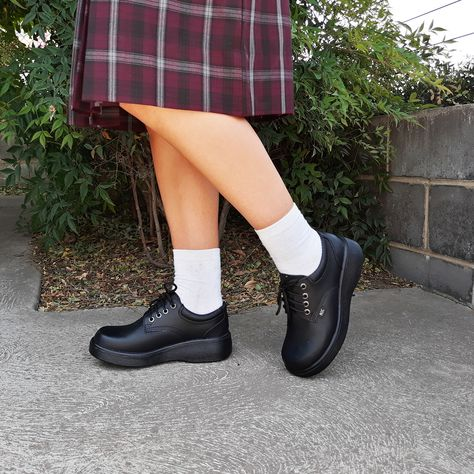 BACK TO SCHOOL| Scary by Roc Boots