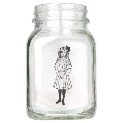 Little Girl Mason Jar Girl Gifts Special Unique Diy Gift Idea Mason Jar Gifts Mason Jars Girl Gifts