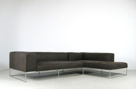 ArtivDesignCenter Piero Lissoni, Sofa Modell Ile Club für ...