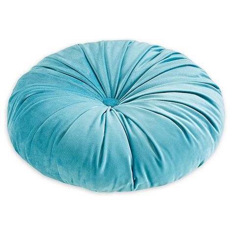 House of Hampton Arvin Button Pillow