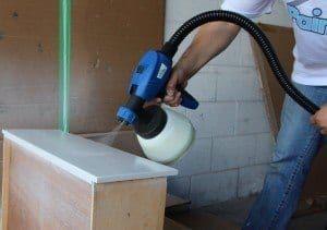 Best Lacquer Sprayer Home Appliances Level Up Guns