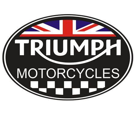 logo triumph motorcycles download vector dan gambar   download