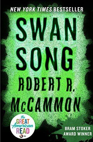 DOWNLOAD] Swan Song Robert R McCammon by Robert R  McCammon