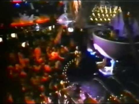 DONNA SUMMER - Last Dance. Had sooo many fun times dancing to Donna Summer's music...thanks Donna....RIP.