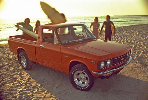 Split Bumper Chevrolet Luv Chevrolet Luv Chevrolet