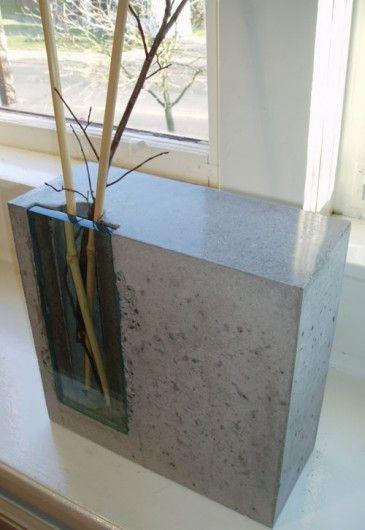 Love This Cement Pinterest Concrete Cement And Plants