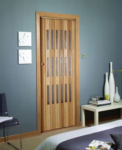 Folding Doors - Natural, Wooden ... Simply Beautiful! http://www ...