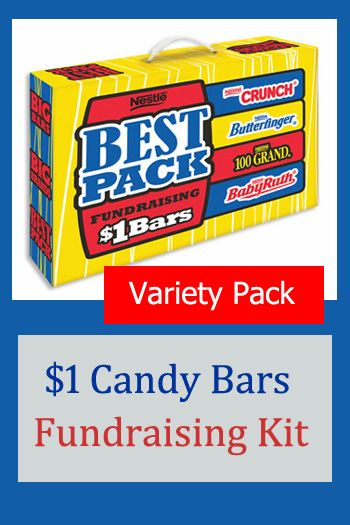 Nestle 1 Candy Bars For Fundraising Fundraising Candy Fundraiser Candy