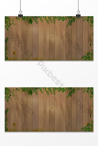 نبات أخضر زخرفة خشبية خلفية الجدار تصميم خلفيات Psd تحميل مجاني Pikbest Wooden Wall Design Wall Design Outdoor Decor